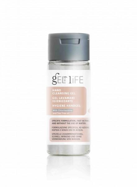 GEL FOR LIFE Hygiene Handgel 46 ml