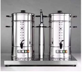 Kaffeestation CNS 200 DT