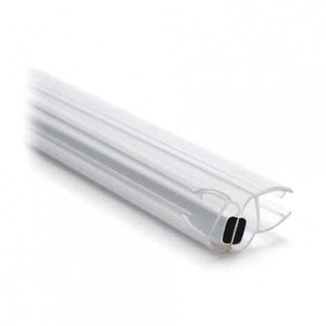Magnetdichtung 135° , für Glasstärke 6-8 mm