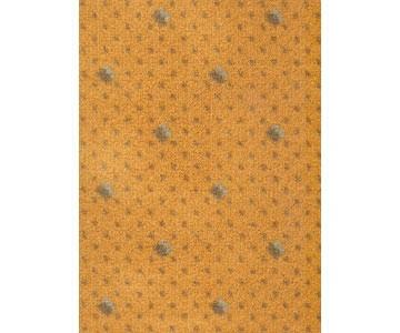 Teppichboden Kairo Farbe gelb 321