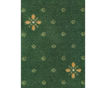 Teppichboden Havanna Farbe grün 550