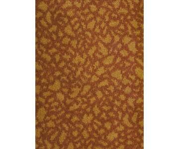 Teppichboden Lissabon Farbe orange 473