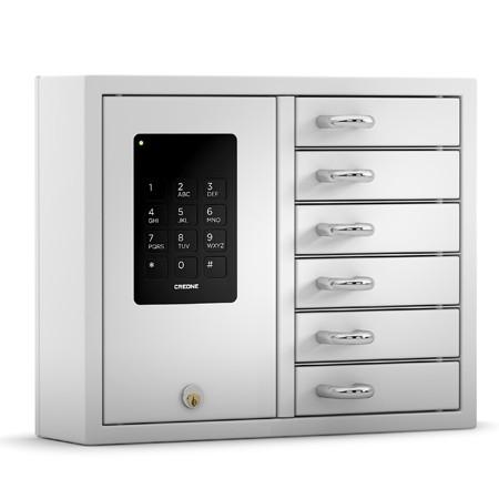 Keybox, Schlüsselausgabebox, Keybox 9006B