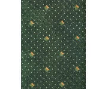 Teppichboden Kairo Farbe grün 550