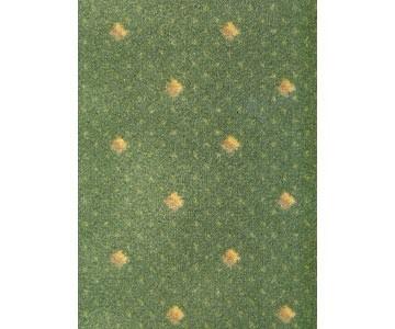 Teppichboden Kairo Farbe hellgrün 510