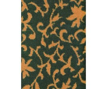 Teppichboden Madrid Farbe grün 550