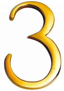 Buchstaben/Zahlen Antiqua