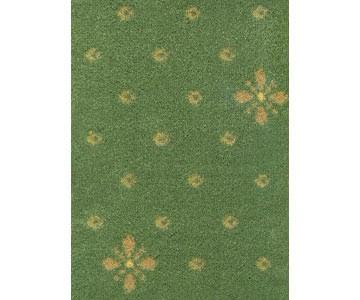 Teppichboden Havanna Farbe hellgrün 510