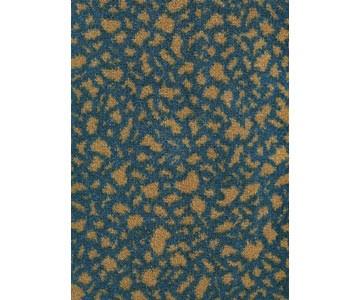 Teppichboden Lissabon Farbe blau 659