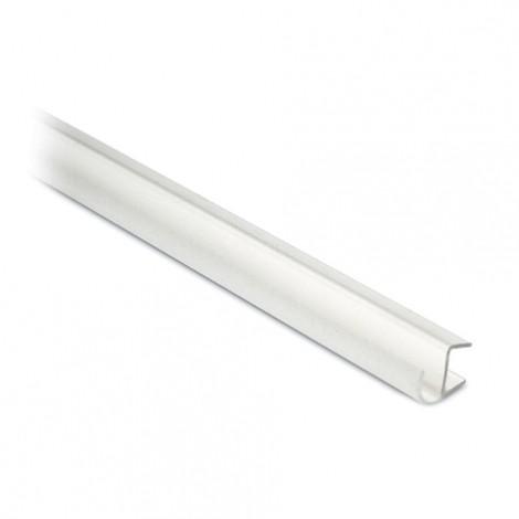 Duschkabinen Lippendichtung 8 mm / 2m Länge