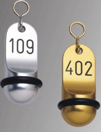 Schlüsselanhänger Mini