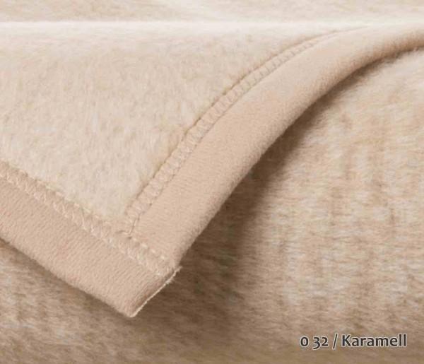 Schlafdecke Cotton Plus