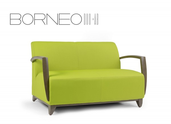 Couch Modell BORNEO duo +ab