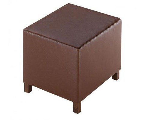 Hocker/ Kofferablage Modell POUFF 1