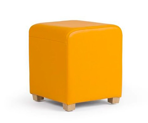 Hocker Modell ROSSINI pouf
