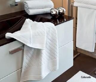 Handtuch Zwirnfrottier (Colorado)