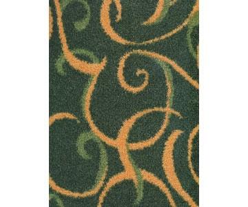 Teppichboden Sydney Farbe grün 550