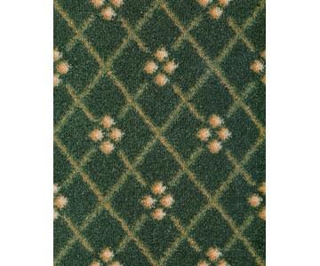 Teppichboden London Farbe grün 550