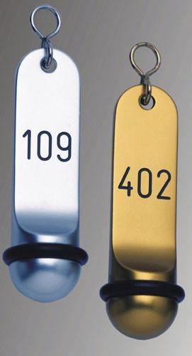Schlüsselanhänger Classic 11cm Länge