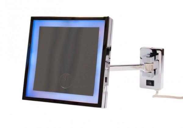 Kosmetikspiegel / LED Spiegel Kubic
