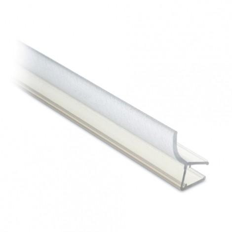 2m Duschkabinen Lippendichtung 6-8 mm