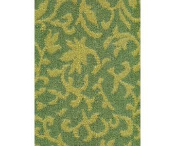 Teppichboden Madrid Farbe hellgrün 510