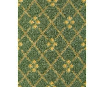 Teppichboden London Farbe hellgrün 510