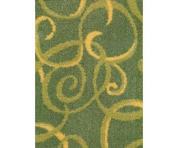 Teppichboden Sydney Farbe hellgrün 510