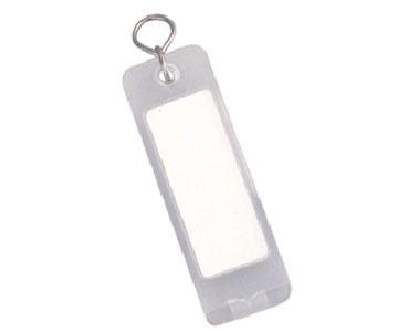 Schlüsselanhänger Kunststoff