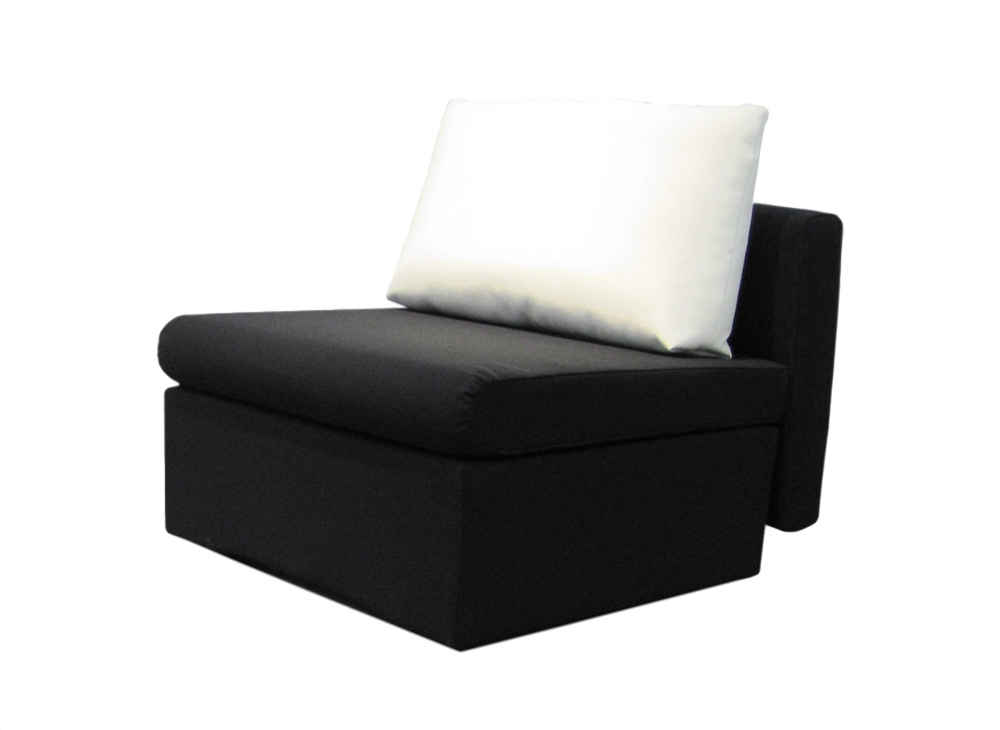 schlafsessel modell alone schlafsofa polsterm bel. Black Bedroom Furniture Sets. Home Design Ideas