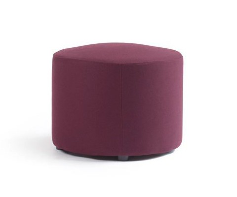 Hocker Modell CHEESE pouf h40cm