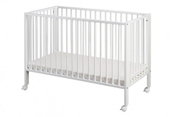 Klappbares Kinderbett Reisebett