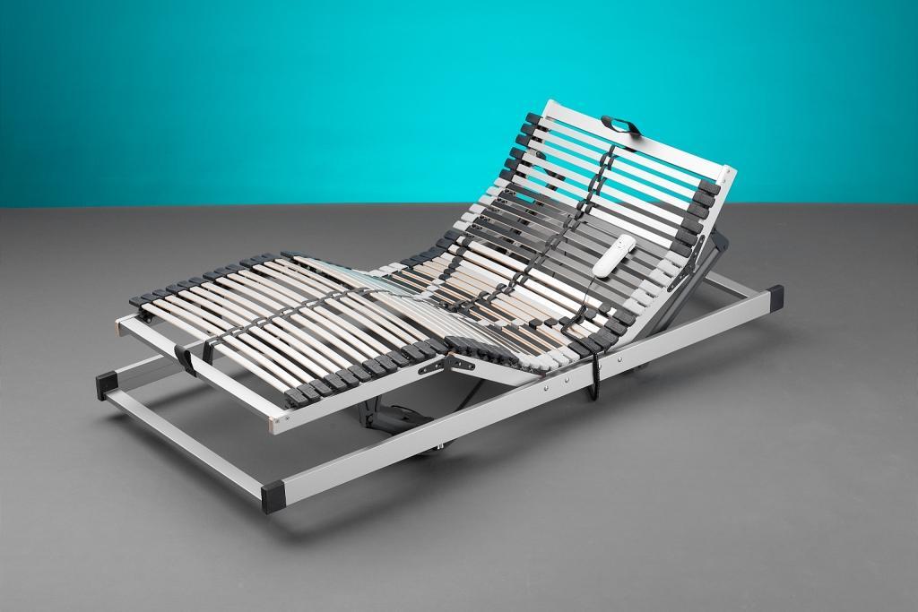 motorrahmen lattenrost mit motor 42l lattenroste betten. Black Bedroom Furniture Sets. Home Design Ideas