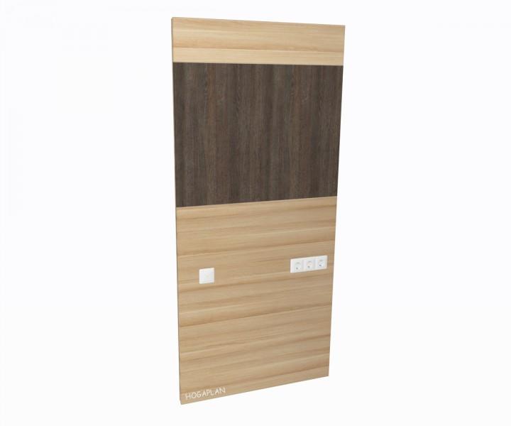 tv paneel modell m nster hotelm bel. Black Bedroom Furniture Sets. Home Design Ideas